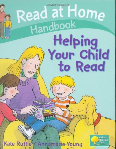 9780198384526: Helping Your Child to Read (Read at Home Handbooks)