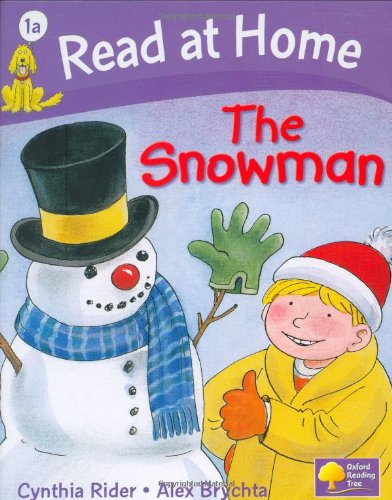 9780198385059: Read at Home: More Level 1A: The Snowman
