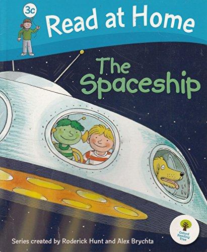 9780198385622: The Spaceship