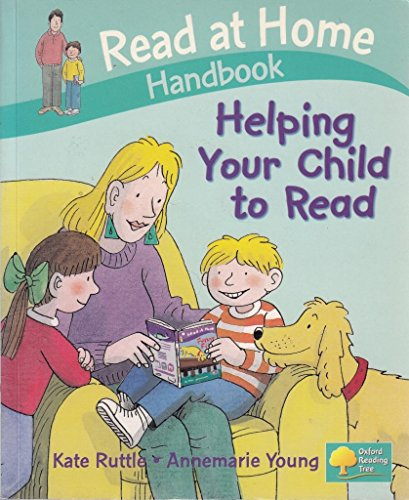 9780198385660: Helping Your Child to Read [Paperback] by Kate Ruttle