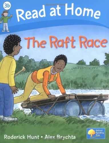 9780198386209: The Raft Race