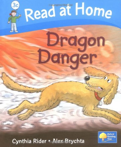 9780198386216: Dragon Danger (Read at Home, Level 3C)