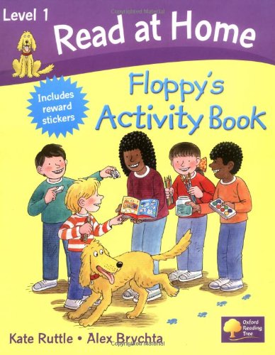 9780198386360: Read at Home: Level 1: Floppy's Activity Book