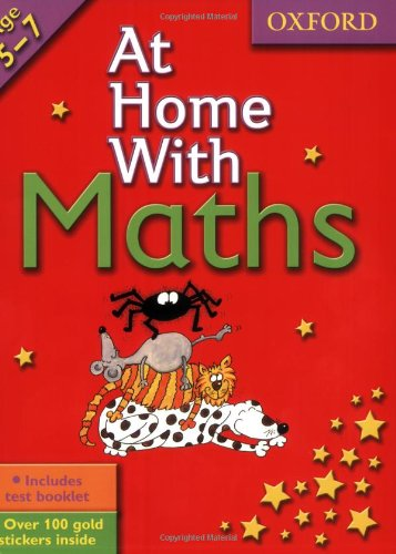 9780198386506: At Home with Maths (5-7)