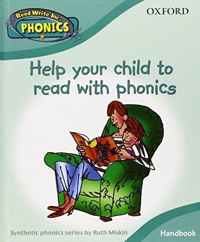 9780198386704: Read Write Inc. Phonics: Parent Handbook