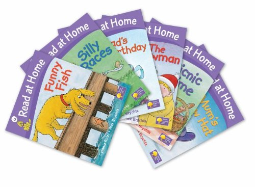 9780198387619: Read at Home: Level 1: Pack of 6