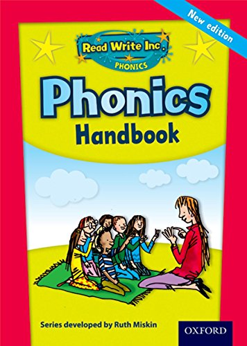 9780198387831: Read Write Inc.: Phonics Handbook