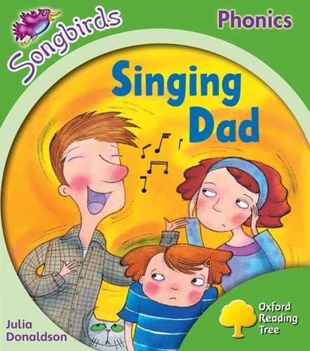 9780198388142: Singing Dadlevel 2 (Oxford Reading Tree)