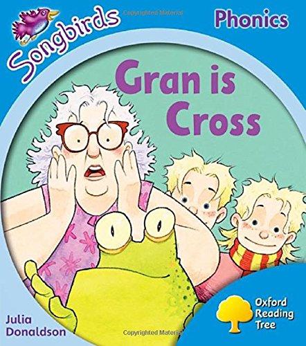 9780198388302: Gran Is Crosslevel 3 (Oxford Reading Tree)
