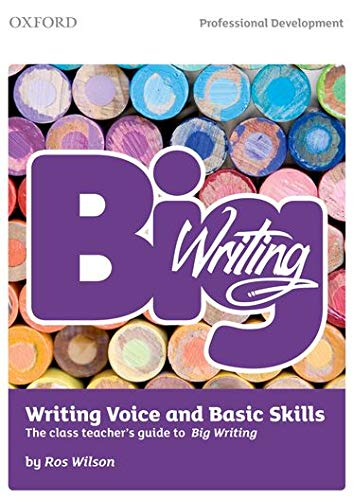 9780198388951: Big Writing: Writing Voice & Basic Skills