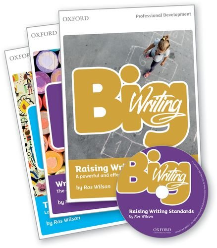 9780198388975: Big Writing Complete Pack