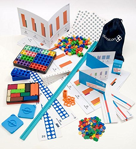 Numicon: One to One Starter Apparatus Pack B (Mixed media product)