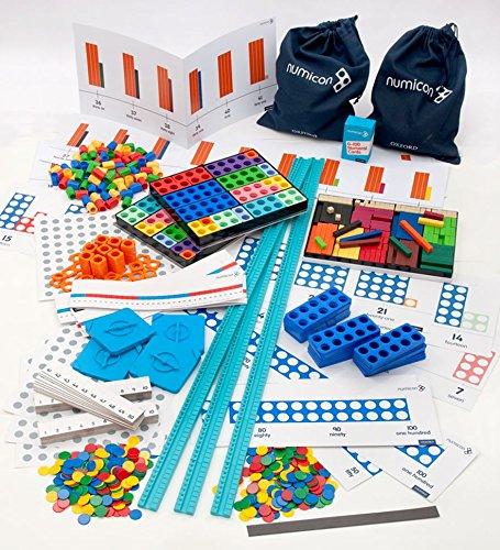 9780198389309: Numicon: Starter Apparatus Pack B