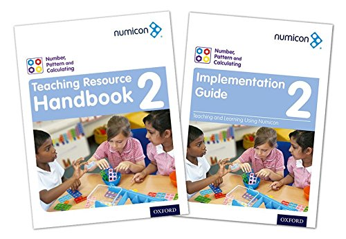 9780198389545: Numicon: Number, Pattern and Calculating 2 Teaching Pack