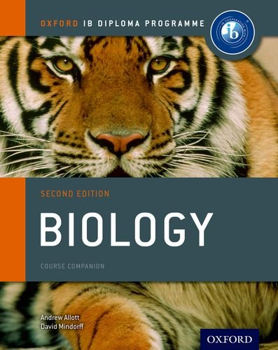 9780198389934: IB Biology Course Book: Oxford IB Diploma Programme (Ib Course Companions)