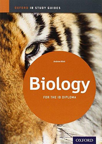 9780198389941: Biology Study Guide: Oxford IB Diploma Programme