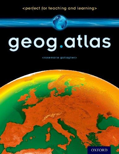 9780198390756: geog.atlas (Geog 123 3e)