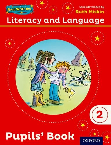 9780198391470: Read Write Inc.: Literacy & Language: Year 2 Pupils' Book Pack of 15