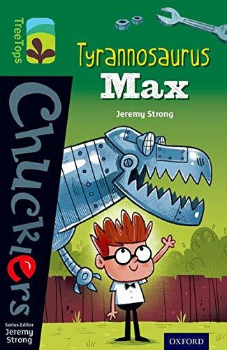 9780198391913: Oxford Reading Tree Treetops Chucklers: Level 12: Tyrannosaurus Max