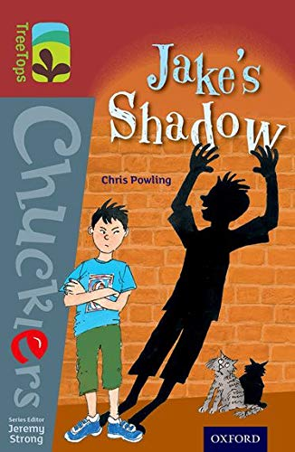 9780198392026: Oxford Reading Tree Treetops Chucklers: Level 15: Jake's Shadow