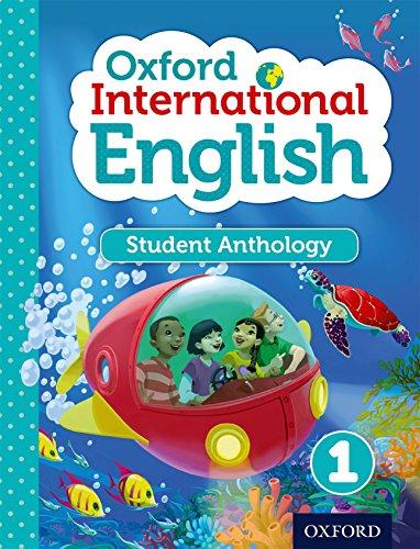 9780198392156: Oxford International English Student Anthology 1student Anthology 1