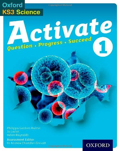 9780198392569: Activate: Student Book 1
