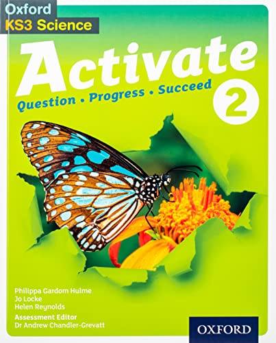 9780198392576: Activate: Student Book 2 (Activate 2)