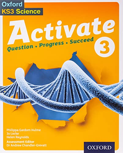 9780198392583: Activate: Student Book 3