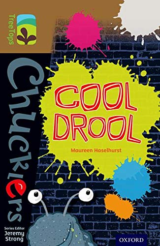 9780198392699: Oxford Reading Tree Treetops Chucklers: Level 18: Cool Drool