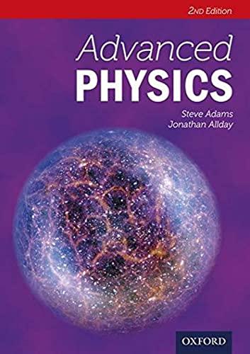 9780198392927: Advanced Physics (Advanced Sciences)