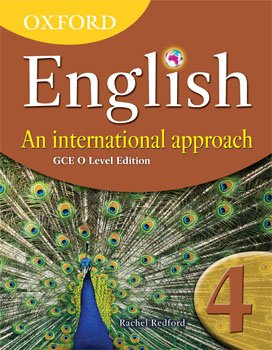 9780198392934: Oxford English: An International Approach GCE Book 4