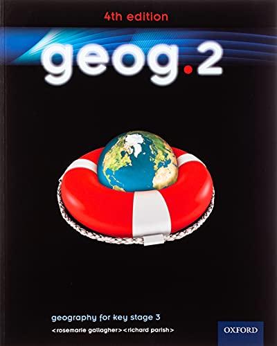 9780198393030: Geog.2 Student Book