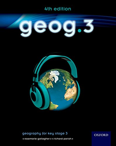 9780198393047: geog.3 4th edition Student Book (Geog 4th Edition)