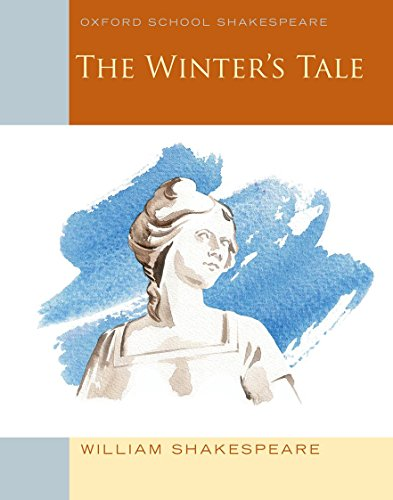 9780198393368: The Winter's Tale: Oxford School Shakespeare