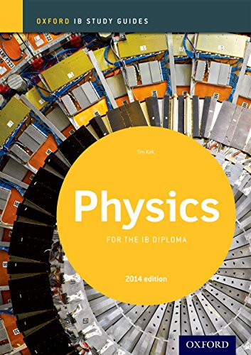 9780198393559: Physics Study Guide 2014 edition: Oxford IB Diploma Programme (Ib Study Guides)