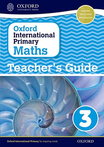 9780198394679: Oxford International Primary Maths: Stage 3: Age 7-8 ...