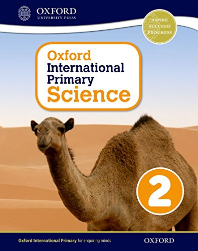 9780198394785: Oxford international primary. Science. Student's book. Per la Scuola elementare. Con espansione online: 2