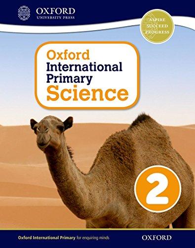 9780198394785: Oxford International Primary Science Stage 2: Age 6-7 Student Workbook 2