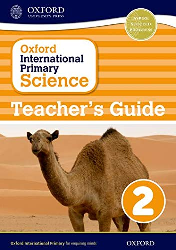 9780198394846: Oxford International Primary Science Stage 2: Age 6-7 Teacher's Guide 2