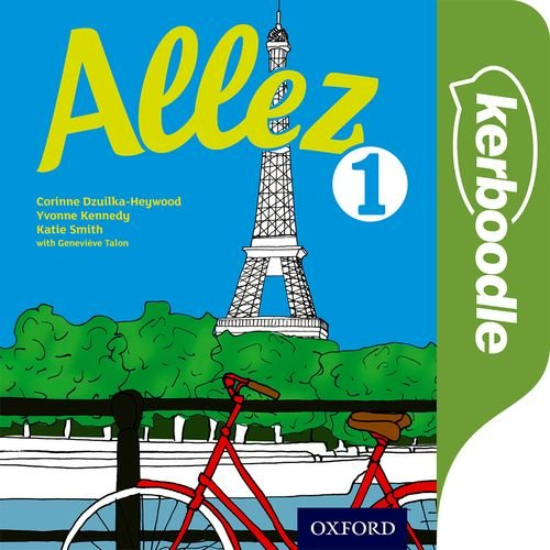 9780198395126: Allez: Part 1: Kerboodle: Resources, Lessons & Assessment (One Year Licence)
