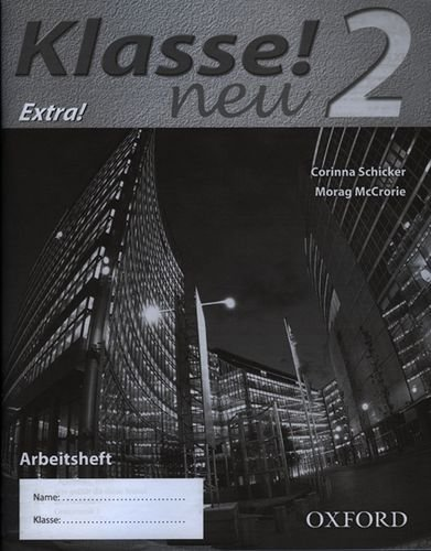 9780198406617: Klasse! Neu: Part 2: Workbook H - Extra!: Neu Pt. 2