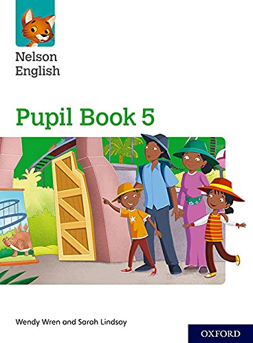 9780198419846: Nelson English: Year 5/Primary 6: Pupil Book 5