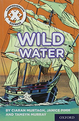 Wild Water: Ciaran Murtagh (author),