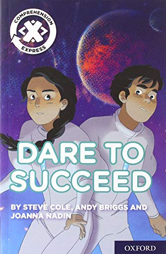 9780198422730: Project X Comprehension Express: Stage 3: Dare to Succeed