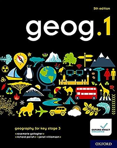 9780198446040: geog.: geog.1 Student Book 5/e