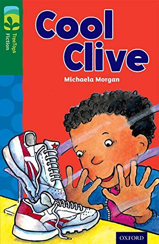 9780198447597: Oxford Reading Tree Treetops Fiction: Level 12: Cool Clive
