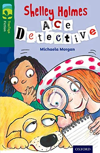 Oxford Reading Tree TreeTops Fiction: Level 12: Morgan, Michaela