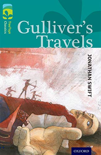 9780198448716: Oxford Reading Tree Treetops Classics: Level 16: Gulliver's Travels