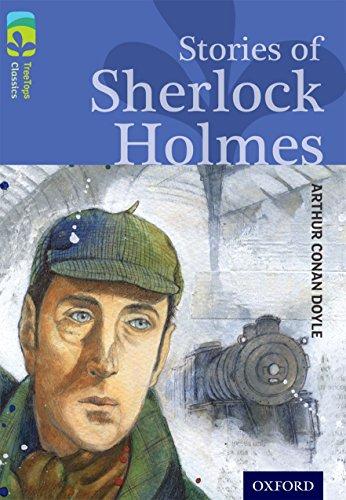 9780198448808: Oxford Reading Tree Treetops Classics: Level 17: Stories of Sherlock Holmes