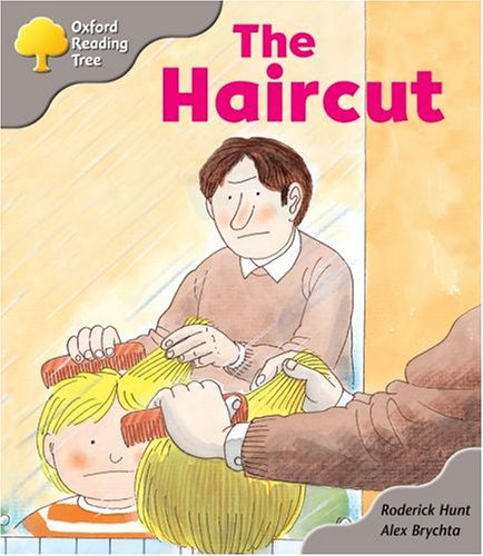 9780198450061: Oxford Reading Tree: Stage 1: Kipper Storybooks: The Haircut